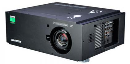Proiettore DIGITAL PROJECTION E-VISION WXGA 7000