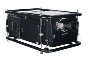 Proiettore DIGITAL PROJECTION LIGHTNING 38 isx+3D