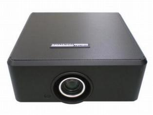 Proiettore DIGITAL PROJECTION Mvision 260 cine HB 1.56