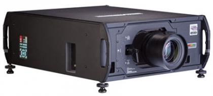 Proiettore DIGITAL PROJECTION TITAN SX+ QUAD  2000 3D