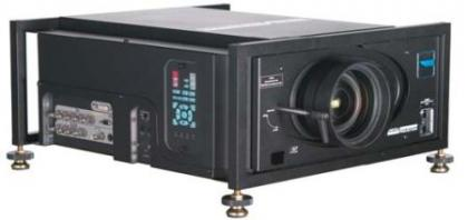 Proiettore DIGITAL PROJECTION TITAN SX+3D-Ultra Contrast -L