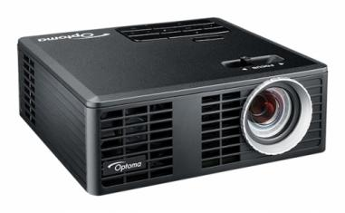Proiettore  OPTOMA ML750e
